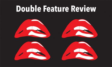 Rocky Horror does the time warp at the Empire