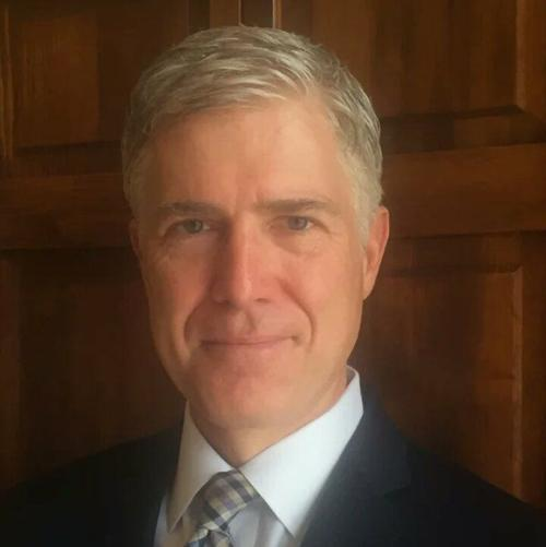 Judge Gorsuch looks to have a positive effect on the Supreme Court. Picture courtesy of the official Facebook page of Neil Gorsuch