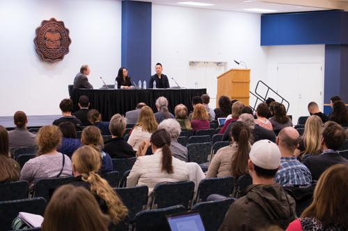 48th annual Writers Conference begins