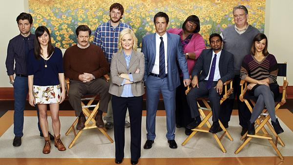 Parks and Rec in retrospect