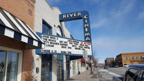 River Cinema 15, East Grand Forks, Minn.