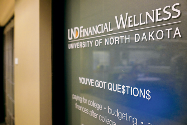 UND Financial Wellness was recently announced to cease operations and close on May 31, 2017.