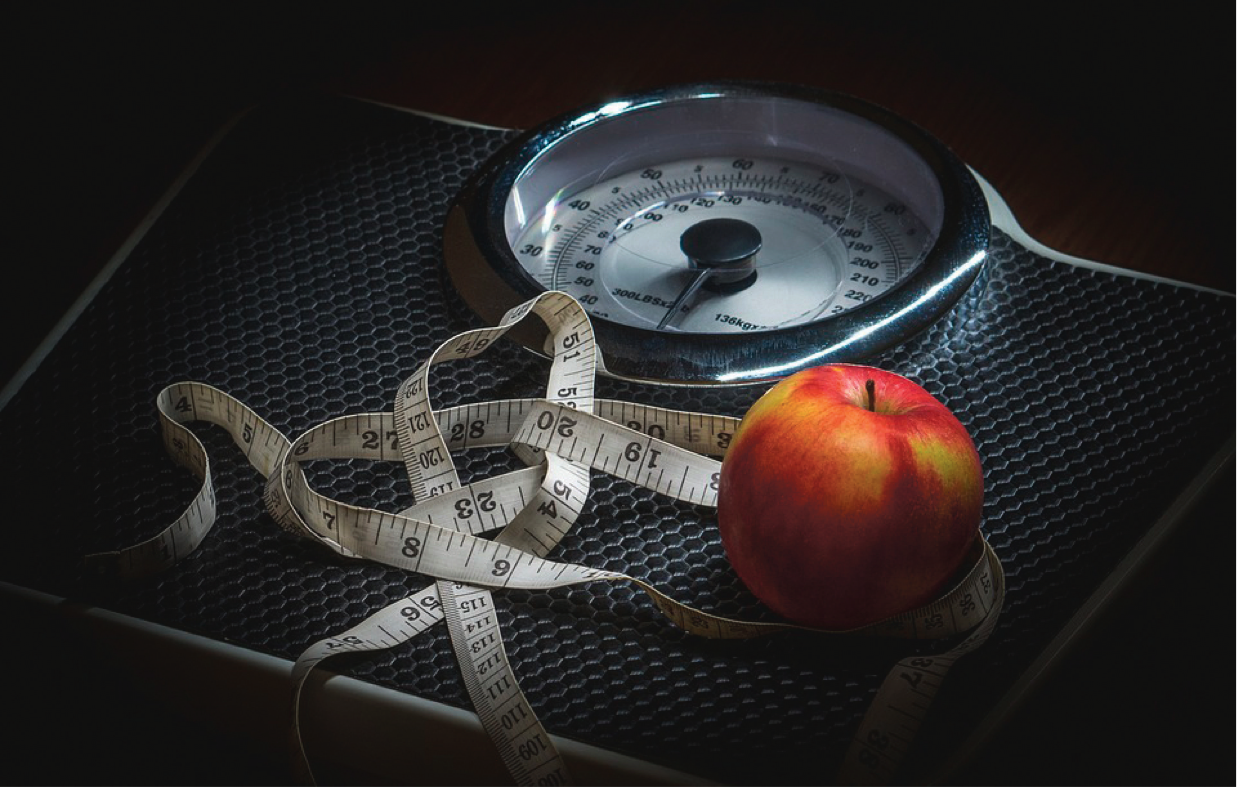 Fixation on weight loss often negatively affects confidence and self-image of women.