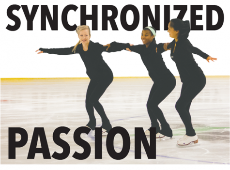 Synchronized passion