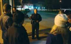 Fall Campus Safety Tour