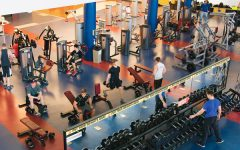 Wellness Center to institute new dress code