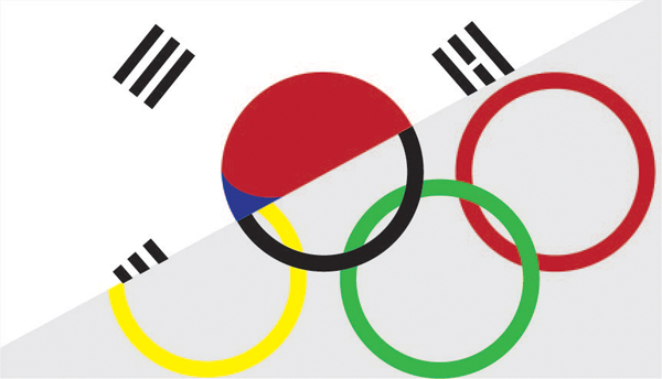Keep track of each country's Olympic medal count with this tool