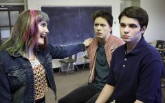 UND Theater department tackles controversial issues