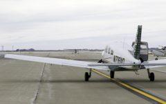 Aviation instructor shortage