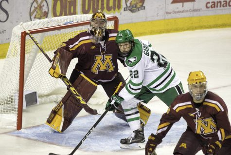 Succeeding Don Lucia, Bob Motzko was named the Minnesota Gophers men