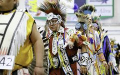 48th annual time out wacipi