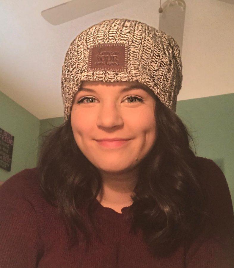 Megan Vogt
