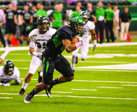 Fighting Hawks Football Continue to Prove Themselves