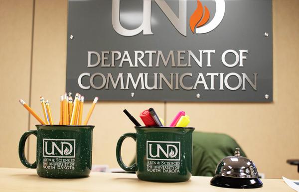 Revamping the communication curriculum