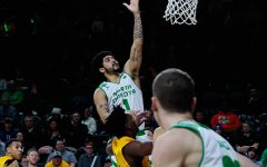 North Dakota makes a late surge to squeak past South Dakota in the Summit League tournament