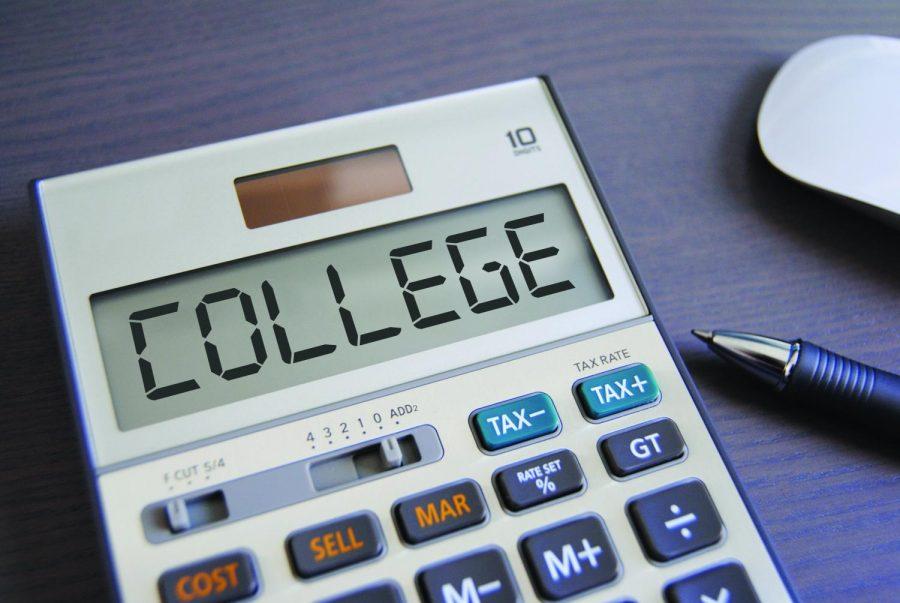 Don't make college free