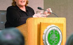 UND set to award honorary degrees