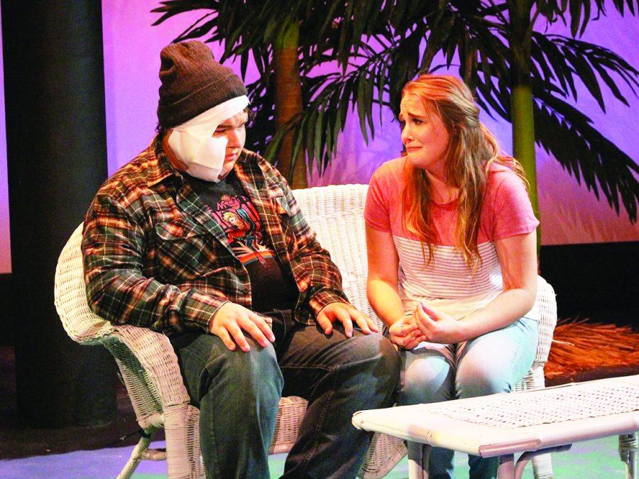 UND Theater Presents Grace