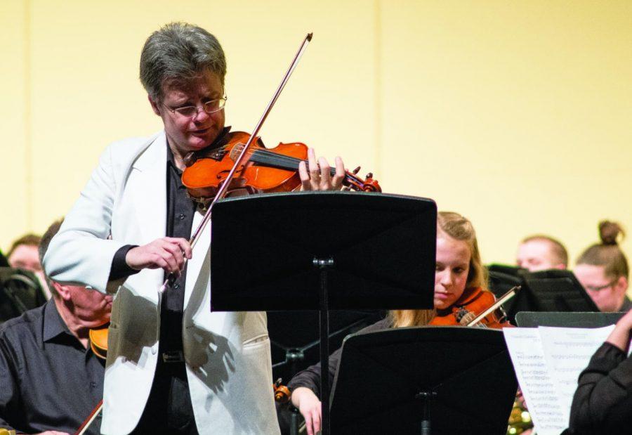 UND Chamber Orchestra