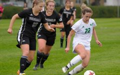 Women's Soccer pulls out a Victory