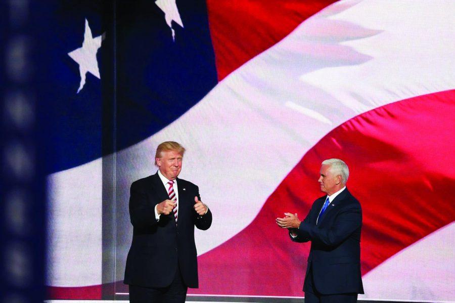 New Impeachment Inquiry into President Trump