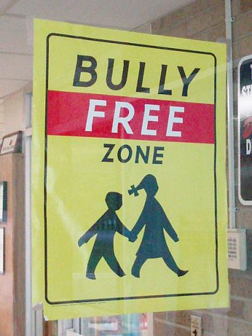 Bullying Never Goes Away