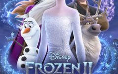 Frozen 2 Ratings