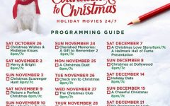 'Tis the season for holiday movies