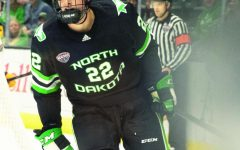 UND Comes Out on Top in Denver