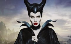 Maleficent backstory