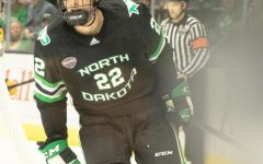 Hockey Back to Winning Ways Against Colorado