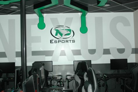 Esports Nexus