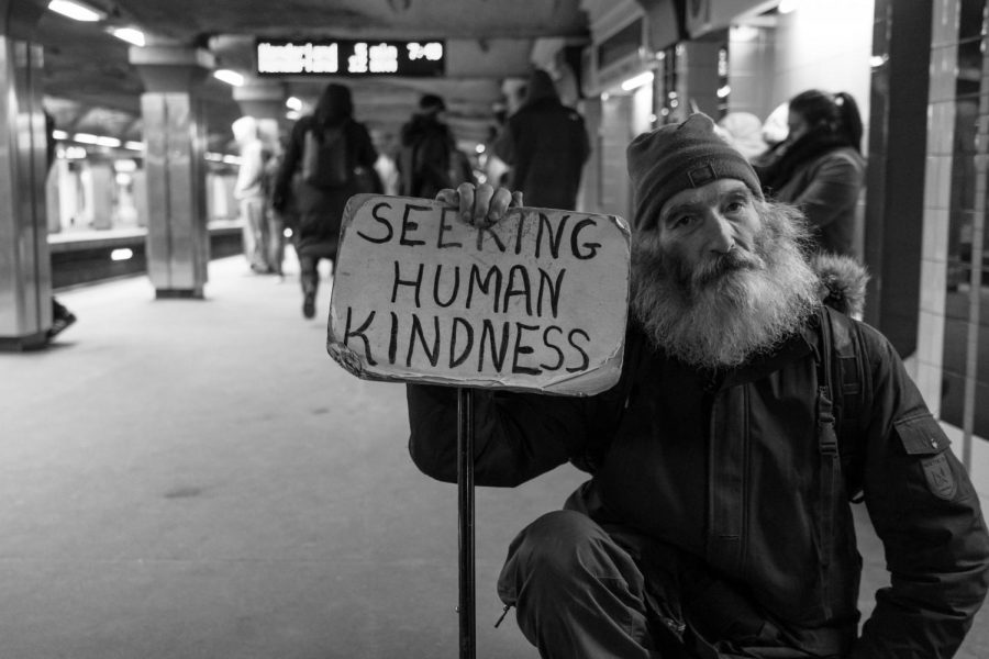 Random Acts of Kindness and Good News