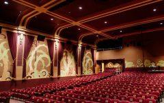 UND and the Empire Theatre