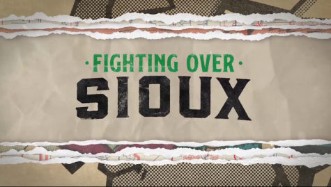 Courtesy of Fighting Over Sioux Documentary