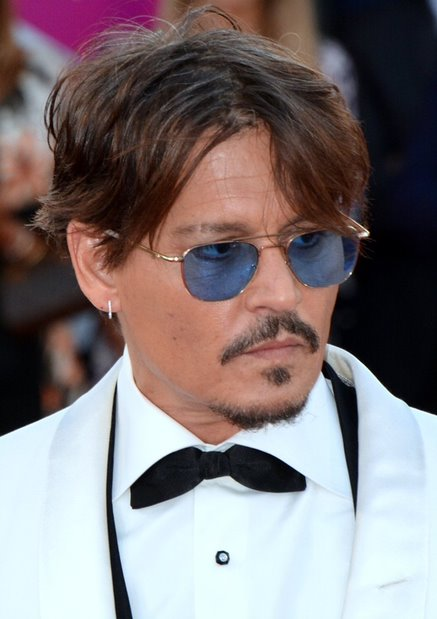 Johnny Depp Forced to Resign by Warner Brothers