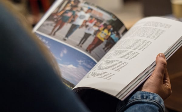 Floodwall Magazine