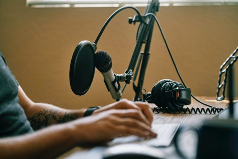 The Rising Popularity of Podcasts