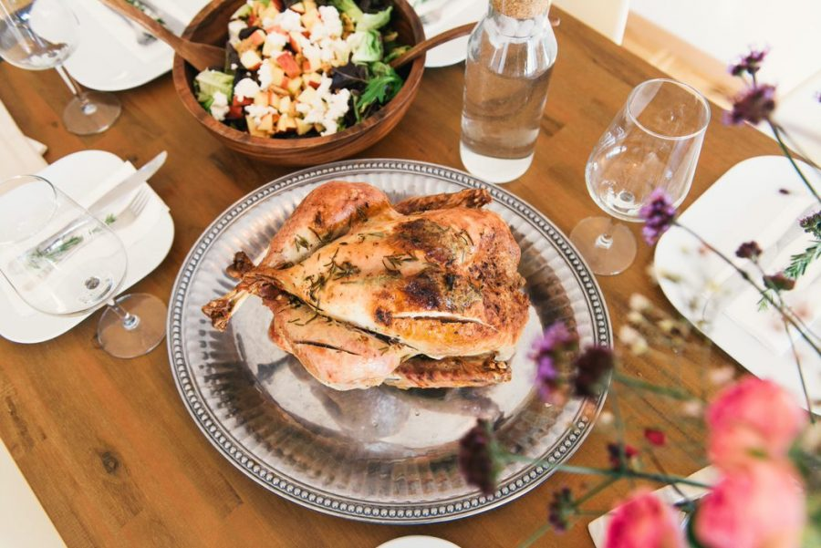 The history and traditions of Thanksgiving Day