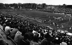 Memorial Stadium Remembered