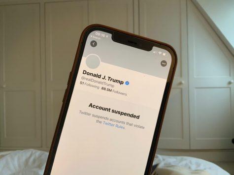 Trump's Plans to Rejoin Social Media