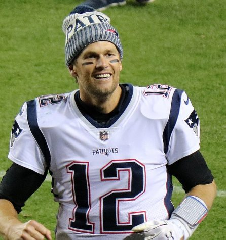 Tom Brady Thinks He Could Play At 50